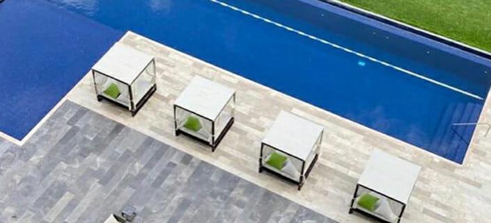 ramsol_Disfruta el sol con las mejores tumbonas para piscinas