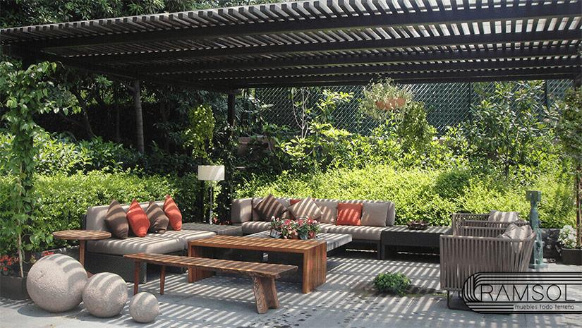 ramsol_terraza loft que enamora al primer vistazo