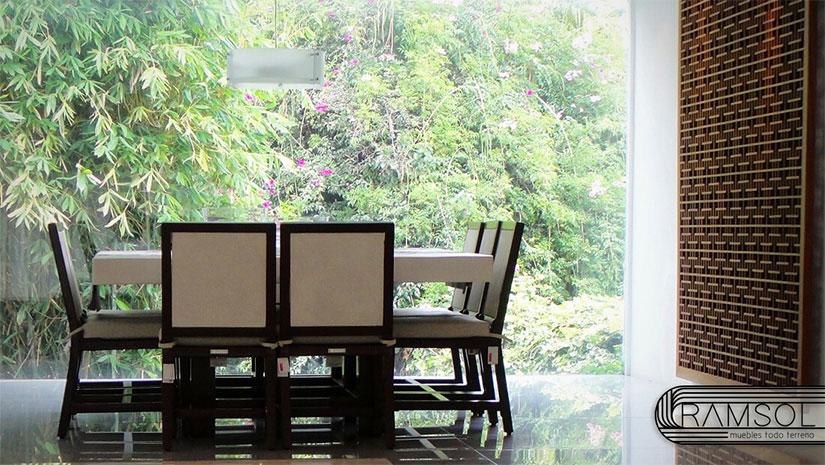ramsol_Excelentes ideas para diseñar tu terraza