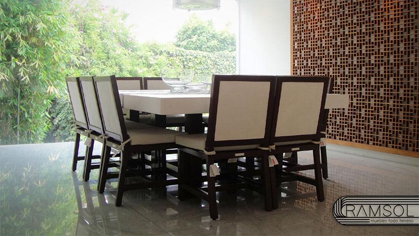 ramsol_Dónde comprar muebles para exterior